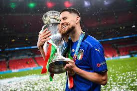 Jorginho completes historic European ...