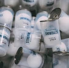 Vending Machines Mn Simple A Snowball Vending Machine In Minnesota Geekologie