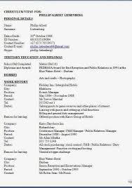 Hotel Management Resume For Freshers Hotel Resume Fast Lunchrock Co