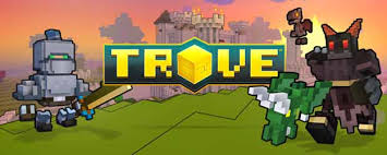 Trove Game Download Gamesofpc Com