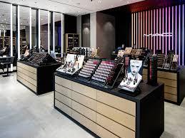 Mac Cosmetics Display Stands For Sale Stunning MAC Cosmetics Disney Springs