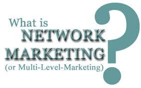 alternative to network marketing