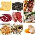Eiweißreiche ernährung diät