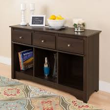 Living Room Console Cabinets Prepac Living Room Console Walmartca