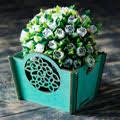 Флористические <b>кашпо</b> из <b>дерева</b> — купить оптом и в розницу ...
