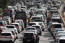 traffic jams make nairobi world s second worst city africa review a traffic jam on university way in nairobi on 3 2017 nairobi has been ranked the second worst city in the world when it comes to traffic congestion