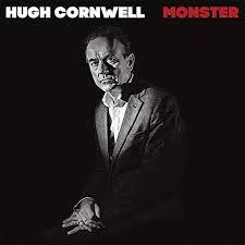 <b>Hugh Cornwell</b> / <b>Monster</b>   superdeluxeedition