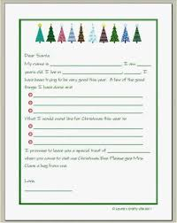 send a letter to model 20 free printable letters to santa templates eships and