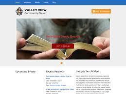 Free Church Website Templates Stunning 24 Free Church WordPress Themes 24