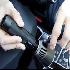 Review đèn pin siêu sáng của Xiaomi - Nextool XPH50.2 - 24HTECH