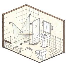 Small Bathroom Design Layout Small Bathroom Design Plans 25 Best Ideas About Small Bathroom