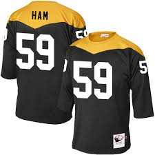 Steelers Nfl Cheap Pittsburgh Authentic Wholesale Free Shipping Jerseys