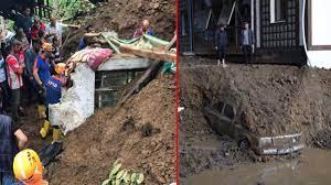 Acı haberler peş peşe geliyor! Rize'deki sel felaketinde hayatını  kaybedenlerin sayısı 6'ya yükseldi - Haberler