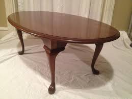 solid wood oval coffee table solid wood side table oval coffee table solid wood and end