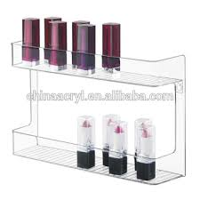 Acrylic Perfume Display Stand Clear Acrylic Perfume Display Stand Organizer Holder Rack Buy 77