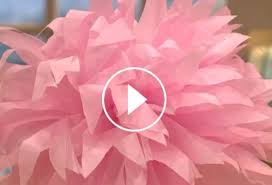 Paper Flower Video Diy Paper Flower Video Mostly I Like This Video For How