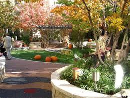 olson family garden st louis children s hospital