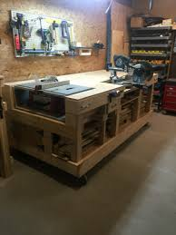 how to build a workbench with drawers. full size of garage:best home workbench 6 ft plans small with drawers how to build a