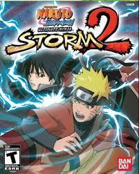 Naruto Ultimate Ninja Storm 2 Nintendo Switch Jogue por 6 Dias   Jogo de  Videogame Nunca Usado 46412682