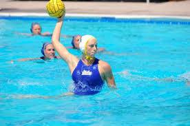 Menlo Park native KK Clark scores gold as member of USA Women's Senior  National Water Polo team - InMenlo