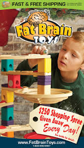 fat brain toys holiday catalog
