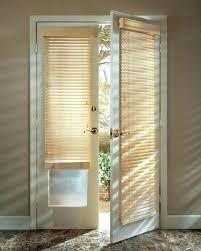 door with blinds inside window windows with blinds inside the glass brilliant back door blinds inside