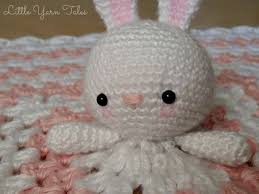 Free Crochet Bunny Pattern Mesmerizing 48 Bunny Crochet Patterns For Easter