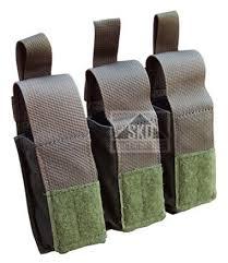 Glock Magazine Holder Eagle Duty Belt Glock Triple Mag Pouch 49