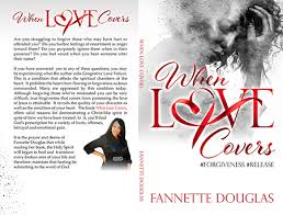 when love covers book cover design