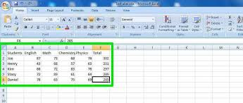 Bde Chart How To Make A Graph In Ms Excel Ubergizmo