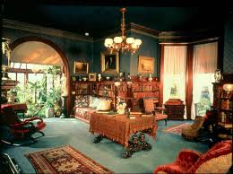 Victorian Home Interior Pictures Homedesignwiki Your Own Home Online - Victorian house interior