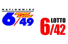 Lotto 6 49 Result August 17 2019