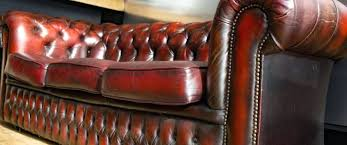 how to clean a leather couch leather couch clean grease stain from leather couch