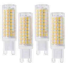 <b>G9 Led Light Bulbs</b>, <b>Led G9</b> 75W Halogen <b>Bulb</b> Equivalent, All New ...