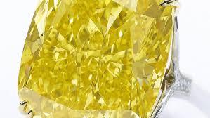 Yellow Diamond Vs White Diamond The Worlds Most Expensive Colored Diamonds