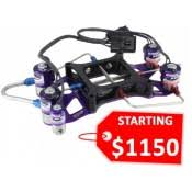 nitrous pro flow plate systems accessories