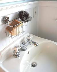 stained porcelain sink clean your porcelain sinks without bleach days of organization how to clean porcelain