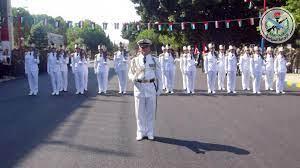 """وزارة الدفاع السورية en Twitter: """"من احتفالات القوى البحرية والدفاع الساحلي  في الجيش العربي السوري بالذكرى السبعين ليوم القوى البحرية السورية… """""""