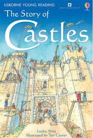 Buy The Story Of Castles by Lesley Sims With Free Delivery | wordery.com