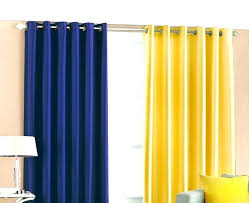 yellow grey curtains blue and yellow curtains image of blue and yellow kitchen curtains blue yellow yellow grey curtains