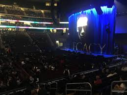 Prudential Center Section 230 Concert Seating 7f71f906057
