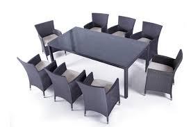 Ensemble table et chaise de jardin en resine pas cher - Jardin ...