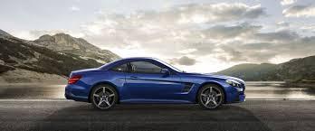 SL Roadster | Mercedes-Benz