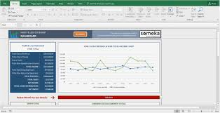 excel graph templates download profit and loss template excel examples template samples excel graph