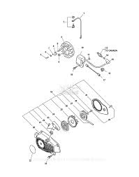 Echo cs 305 sn 04001001 04999999 parts diagram for ignition diagram ignition flywheel starter