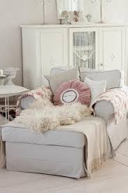 overstuffed chair and ottoman no go on the foofy pillows