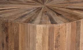 reclaimed wood coffee table cyrano coffee table