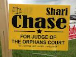 orphans' court