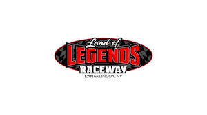 Brandyn Griffin Wins at Land of Legends Raceway – TJSlideways.com