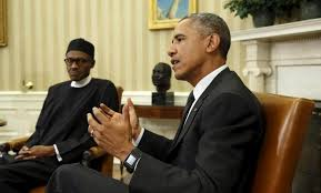 oval office july 2015. U.S. President Barack Obama Meets With Nigerian Muhammadu Buhari  (L) In The Oval Oval Office July 2015 I